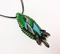 NEW Tribal Fantasy Pendant ADVANCED - Sat 1st April 2017 10.30am to 4.30pm - Beadwork Class